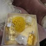 Giftbox från Amelie et Melanie