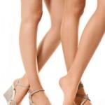 Falke Shelina toeless
