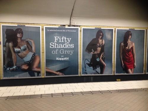 underkläder tunnelbana