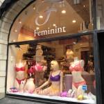 Påsk på Feminint