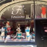 Bikinis på Feminint!
